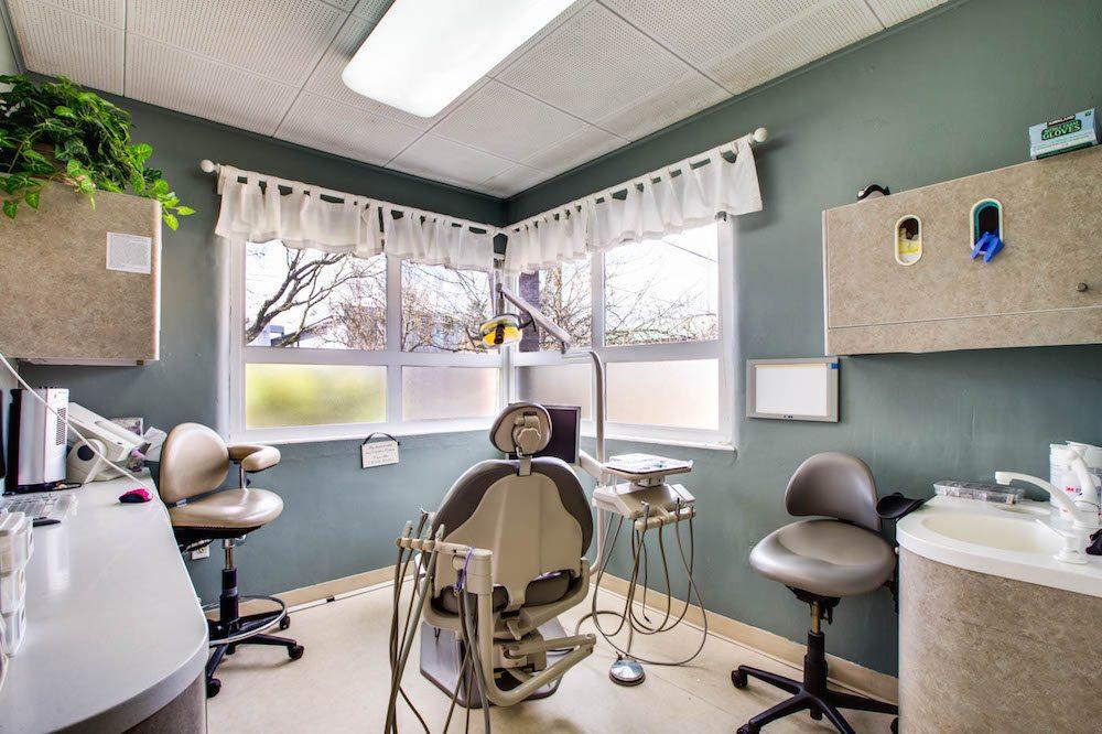 dental practice for sale