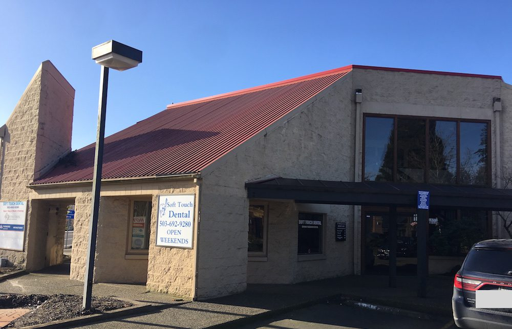 dental office for sale