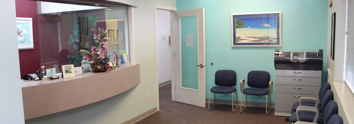 Gresham Dental Practice