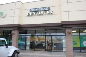 Dental practice for sale in Albany