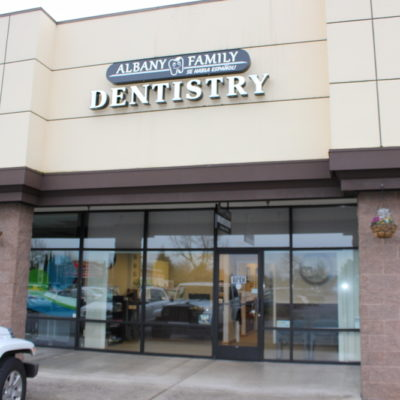 Albany Dental Practice