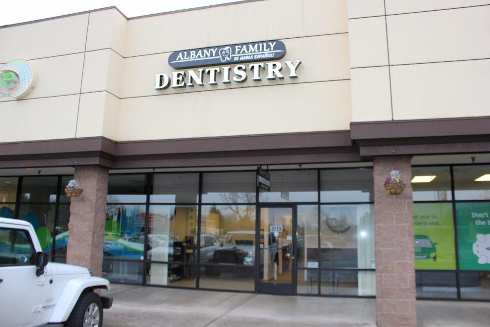 Dental practice for sale in Albany