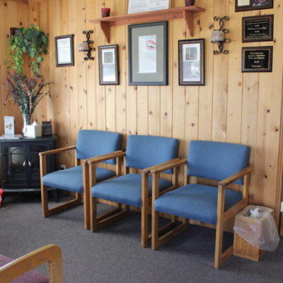 Mill City Dental Practice….AND BUILDING!