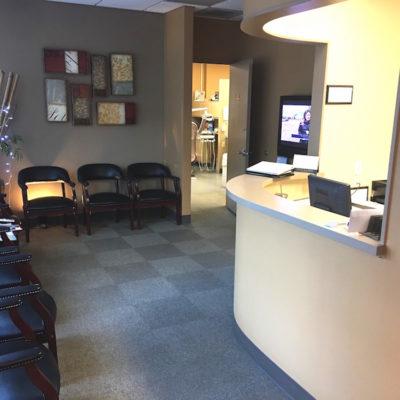 Lloyd Center Family Dental Practice