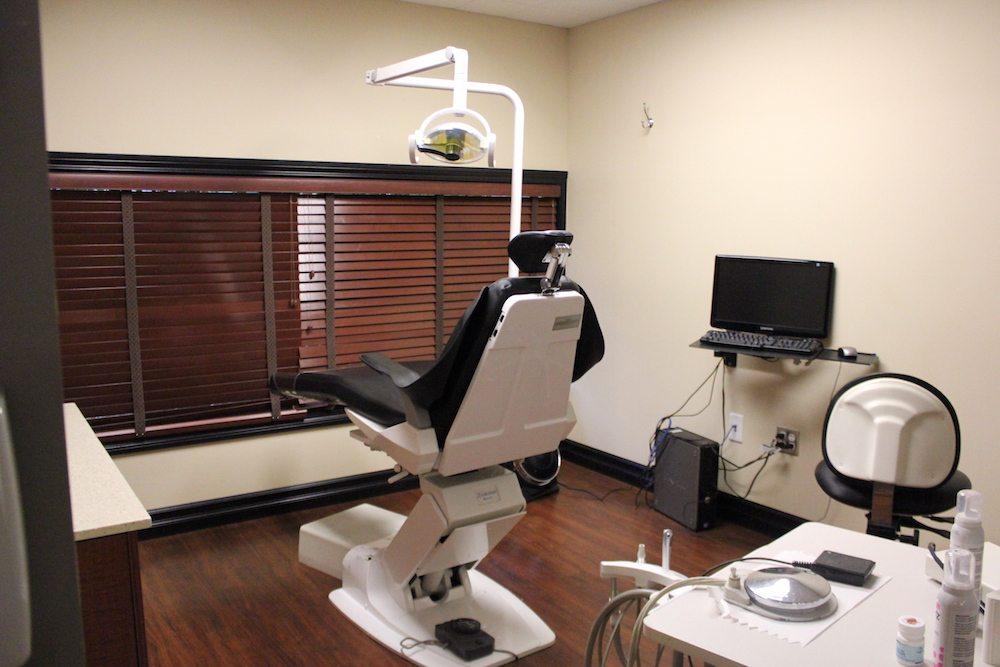 dental practice for sale in gresham