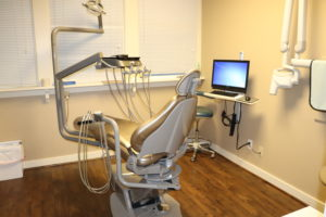 Longview Dental Practice