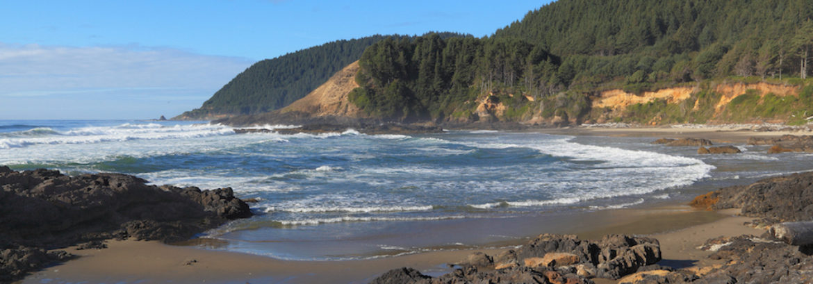 Great Opportunity on the Northern Oregon Coast