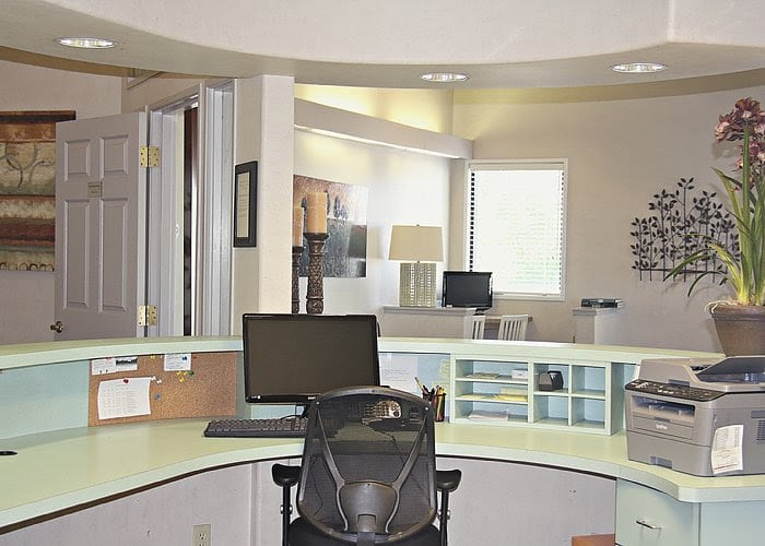 medford oregon dental practice for sale
