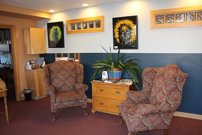 dental practice for sale in bend